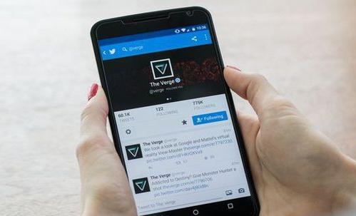 Twitter将推移动新闻门户