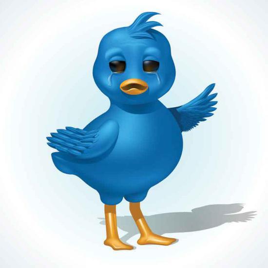 Twitter也夸大广告观看量