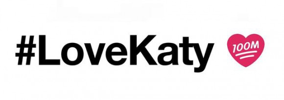 Twitter宣布 Katy Perry 的粉丝过亿