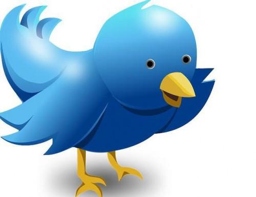 Twitter进入标普500指数