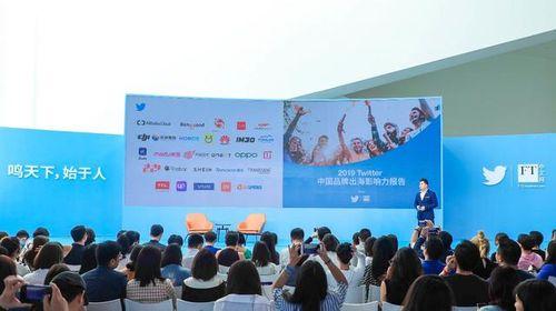 "Twitter发布""中国品牌出海影响力报告"""