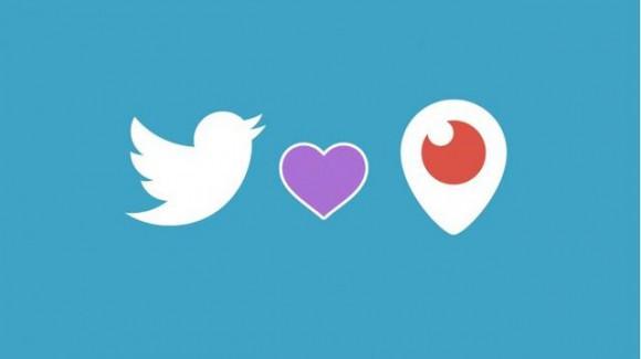 Twitter在昨天正式关闭Periscope直播服务